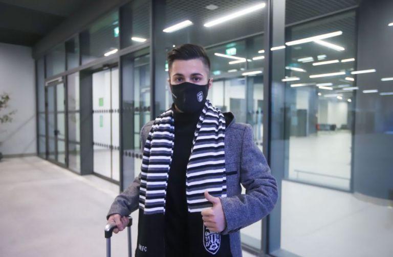 Μπράντονιτς: «Εύχομαι να κατακτήσουμε το Κύπελλο»   to10.gr