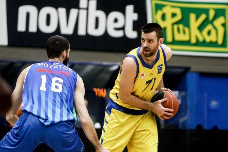 Μάντζαρης: «Ο Προμηθέας είναι μια από τις καλύτερες ομάδες του πρωταθλήματος» | to10.gr