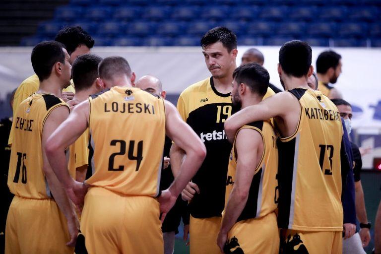 Νέο ban από τη FIBA στην ΑΕΚ   to10.gr