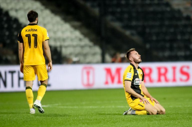 Η ΑΕΚ δεν έχει το περιθώριο να «μείνει» στο ματς της Τούμπας | to10.gr