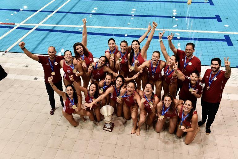 Ολυμπιακός: Ο 15ος διεθνής τίτλος σε όλα τα σπορ | to10.gr