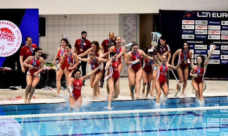 Θύρα 7: «Ακόμα ένα Ολυμπιακός έπος!» | to10.gr