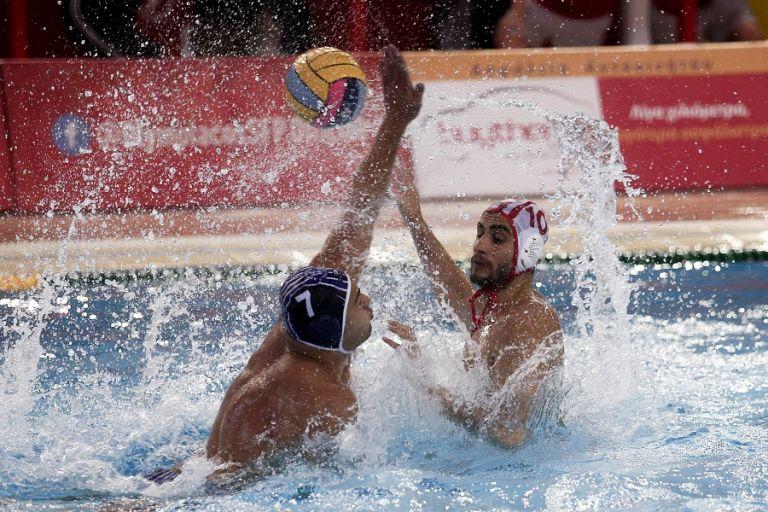 Ολυμπιακός – Απόλλων Σμύρνης 12-11 | to10.gr