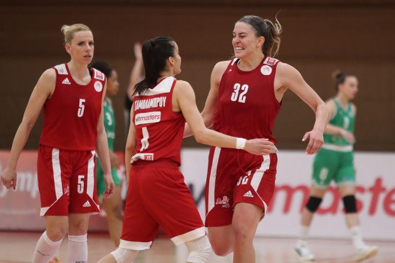 Ολυμπιακός: Γιατί η νίκη επί του Παναθηναϊκού είναι… μισό πρωτάθλημα   to10.gr
