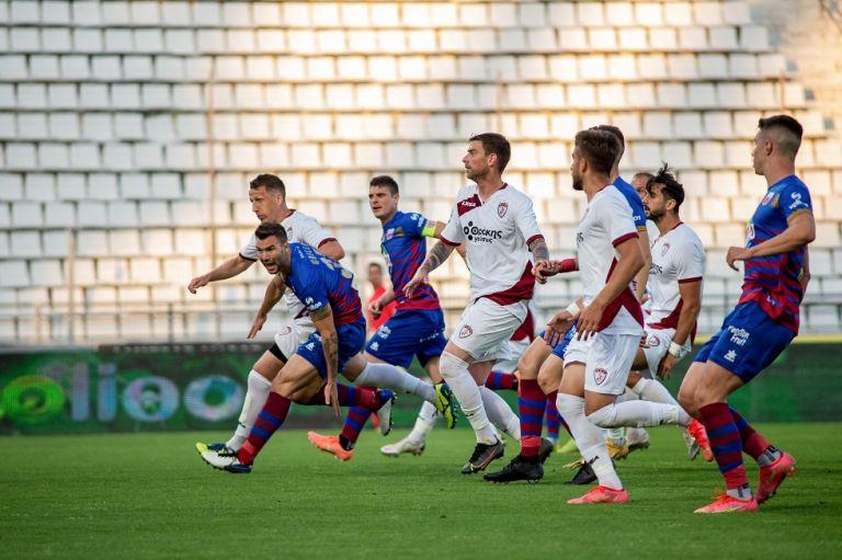Βόλος – ΑΕΛ 3-1: Έπεσε η μεγάλη Λάρισα   to10.gr