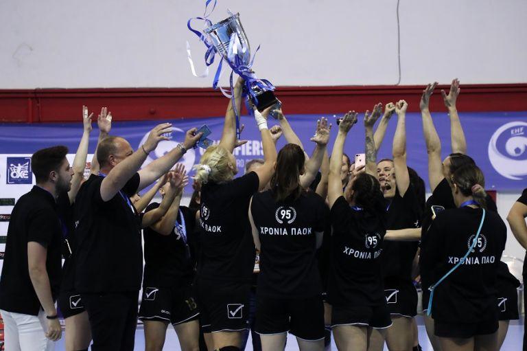 ΠΑΕ ΠΑΟΚ: «Πολλά συγχαρητήρια στα κορίτσια μας» (pic)   to10.gr