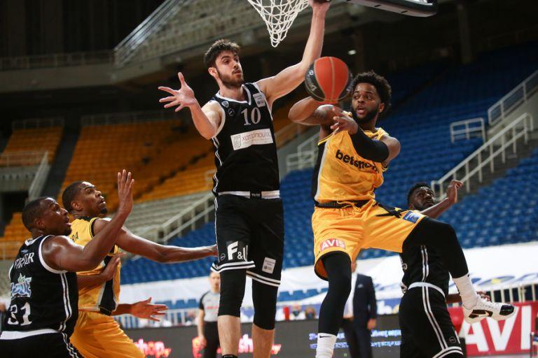 Basket League: Για την πρόκριση οι φιλοξενούμενοι – Για το Game 3 οι γηπεδούχοι | to10.gr