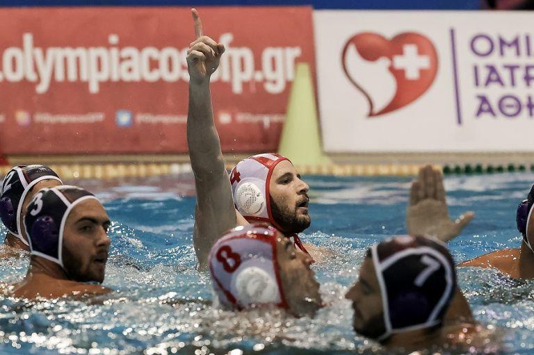 Ολυμπιακός – Βουλιαγμένη 11-9   to10.gr