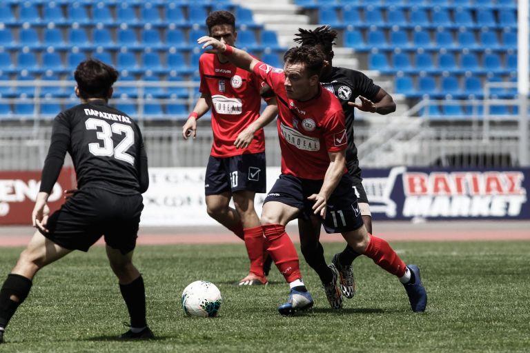 Μοιρασιά στα Τρίκαλα (1-1), έχασε μεγάλη ευκαιρία η ΑΕ Καραϊσκάκης (2-2) | to10.gr