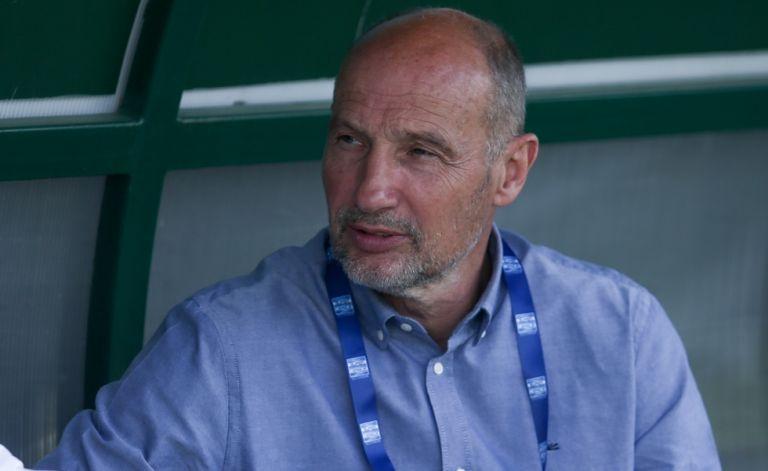 Παναθηναϊκός: Ο Ντρεοσί έδειξε… παραμονή στο Κορωπί, οι παίκτες ενημερώθηκαν ότι έπονται αλλαγές | to10.gr