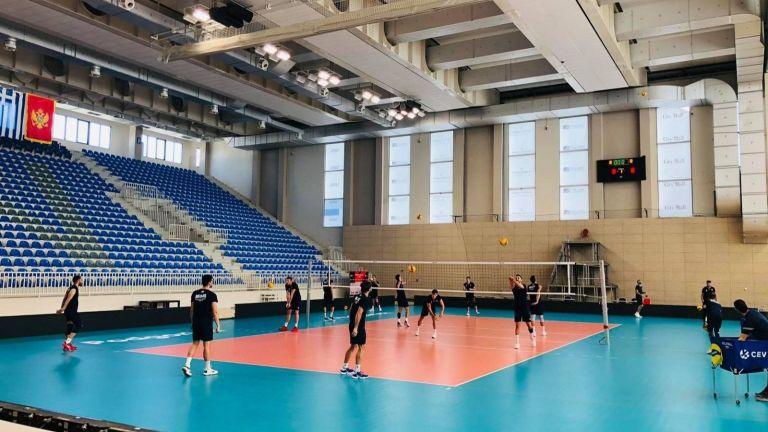 Προκριματικά Ευρωπαϊκού ανδρών: Έτοιμη για την πρεμιέρα του δεύτερου τουρνουά η Εθνική   to10.gr