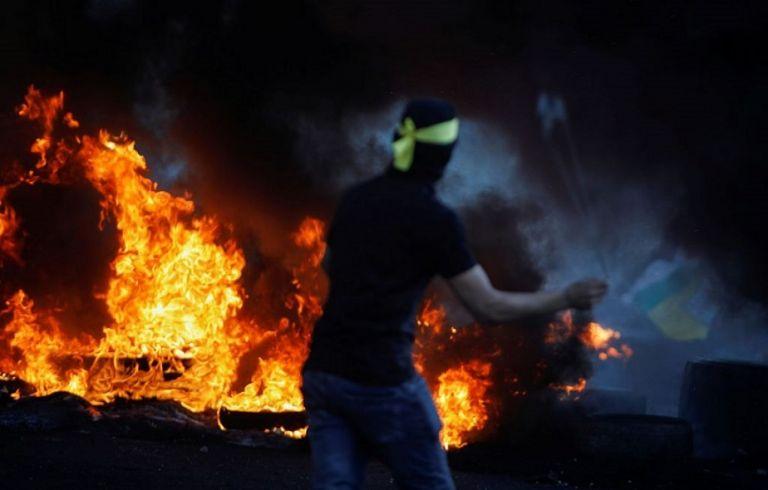 Μέση Ανατολή : Αγωνιώδεις προσπάθειες για κατάπαυση του πυρός   to10.gr