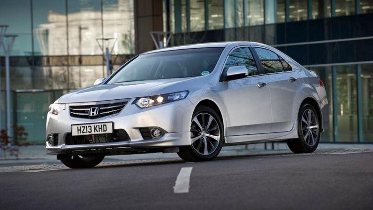 ΗΠΑ: Έρευνα για απώλεια οδηγικού ελέγχου – Αφορά 1,1 εκατ. οχήματα Honda Accord   to10.gr