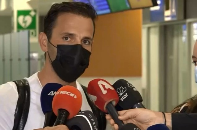 Ο Νίκος Βέρτης μιλά για όσα βίωσε στο Ισραήλ: «Τρομακτικός ο ήχος των βομβών – Να μην το ζήσει κανείς» (vid)   to10.gr