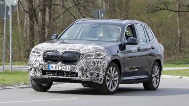 BMW iX3: Θέμα αρμονίας | to10.gr