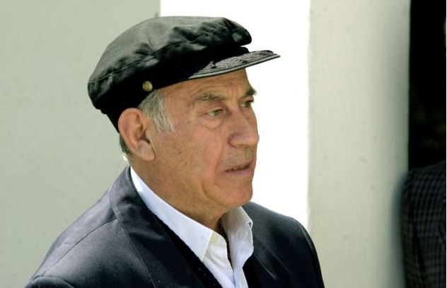 Δέκα χρόνια χωρίς τον αξέχαστο Θανάση Βέγγο, τον άνθρωπο που πάντα έτρεχε   to10.gr