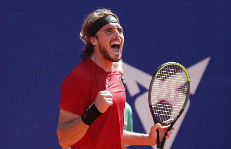 Πότε παίζει ο Τσιτσιπάς στον τελικό και που θα τον δείτε | to10.gr
