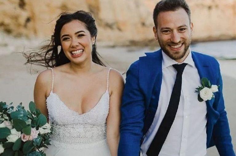 «Για πάντα μαζί» – Η συγκλονιστική ανάρτηση του συζύγου της Καρολάιν   to10.gr