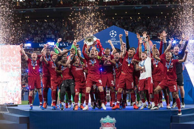 Το Champions League είναι αγγλική υπόθεση | to10.gr