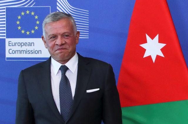 Ιορδανία: Εντατικές προσπάθειες για να αποκλιμακωθεί η ένταση στη Μ. Ανατολή | to10.gr