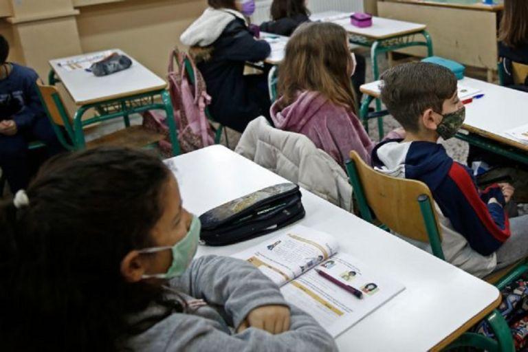Σχολεία: Πρώτο κουδούνι για Νηπιαγωγεία, Δημοτικά και Γυμνάσια   to10.gr