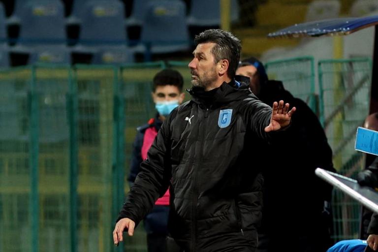 «Ψάχνει» το Champions League ο Ουζουνίδης (pic) | to10.gr