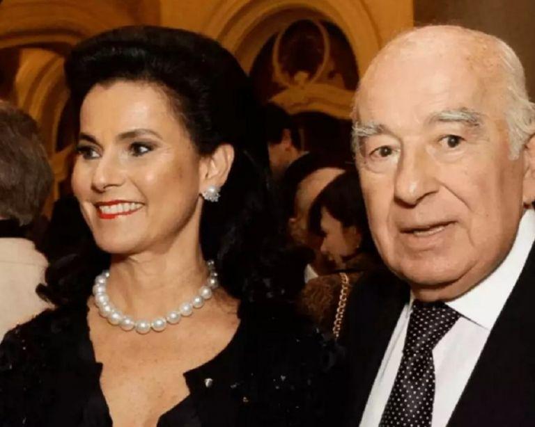 Βίκυ Σάφρα: Η πλουσιότερη Ελληνίδα σύμφωνα με τη λίστα Forbes – Η παραμυθένια ζωή της | to10.gr