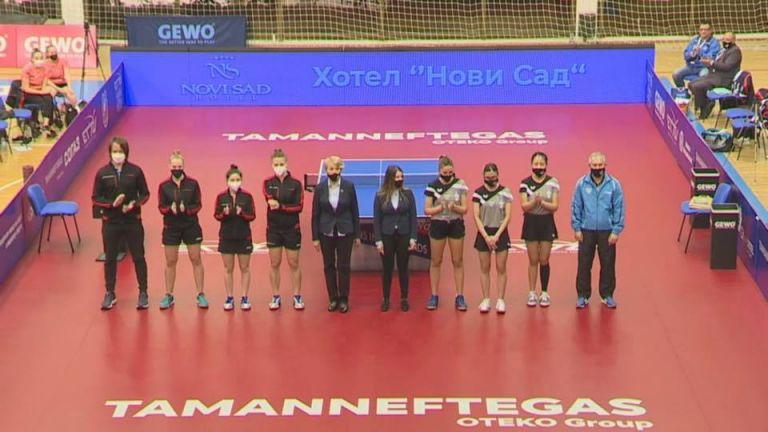 Θετικές εντυπώσεις για τα ελληνικά χρώματα παρά τις ήττες στην πρώτη μέρα του Europe Cup γυναικών   to10.gr