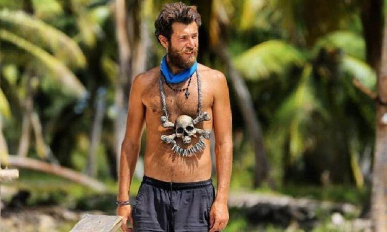 Survivor: O Nίκος Μπάρτζης αποκάλυψε άγριο καυγά με συμπαίκτη του – «Με έλεγε σκουπίδι» | to10.gr