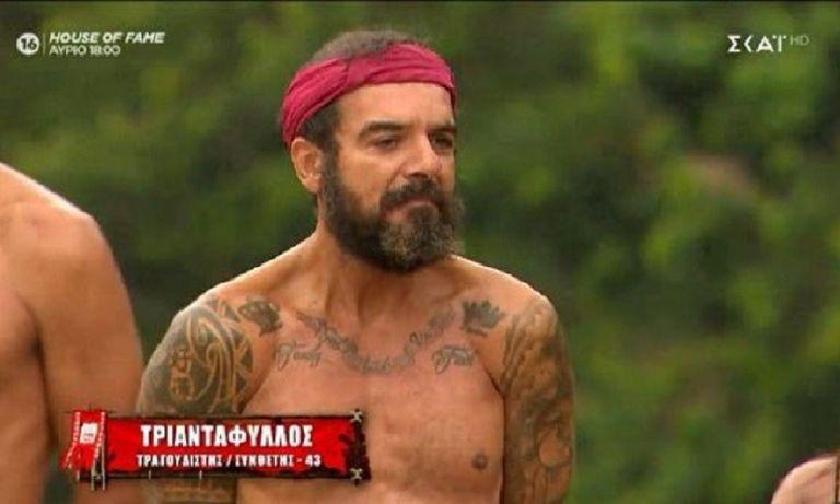 Survivor spoiler 13/05: Σκάει και 3η… βόμβα! Αποχωρεί και ο Τριαντάφυλλος | to10.gr