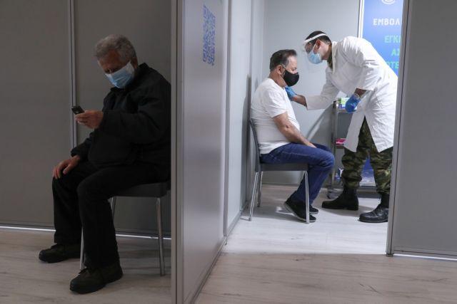 Κικίλιας: «Διαθέσιμα όλα τα εμβόλια για τους 30 – 44 μέχρι το τέλος Μαΐου» | to10.gr