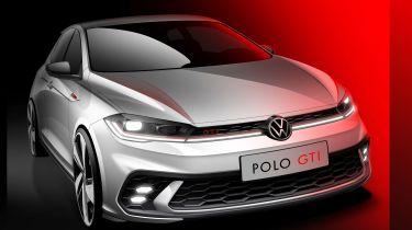 Kλείδωσε για Ιούνιο το VW Polo GTI | to10.gr