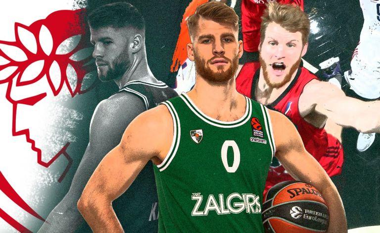 «Μακάμπι, Αρμάνι και Ολυμπιακός περιμένουν τον Γουόκαπ» | to10.gr