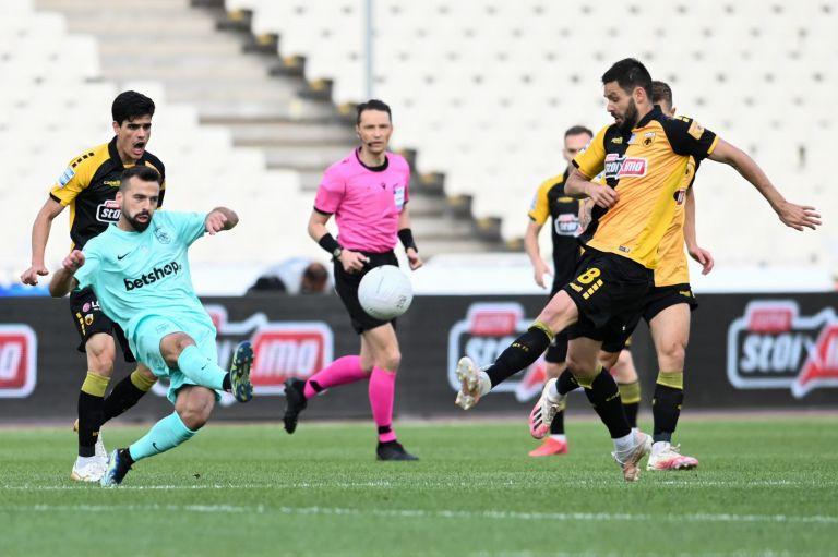 ΑΕΚ – Άρης 0-0: Παλικ-ΑΡΗΣ στην τρίτη θέση | to10.gr