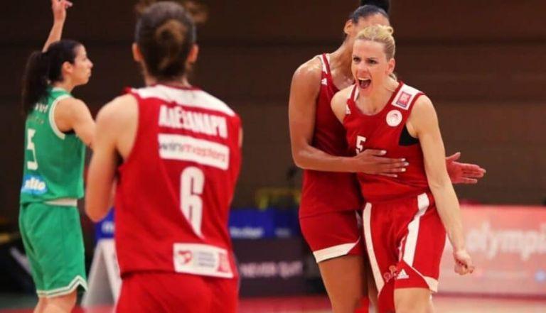 Αλεξανδρή: «Να είμαστε συγκεντρωμένοι και να πάρουμε τη νίκη»   to10.gr