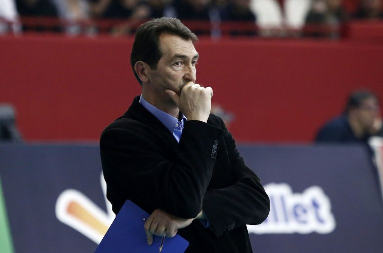 Ανδρεόπουλος: «Να δείξουμε υπομονή και να συνεχίσουμε να μαχόμαστε» | to10.gr