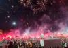 Χαμός στη Λευκωσία για το πρωτάθλημα της Ομόνοιας και… κράξιμο στην αστυνομία (vids)