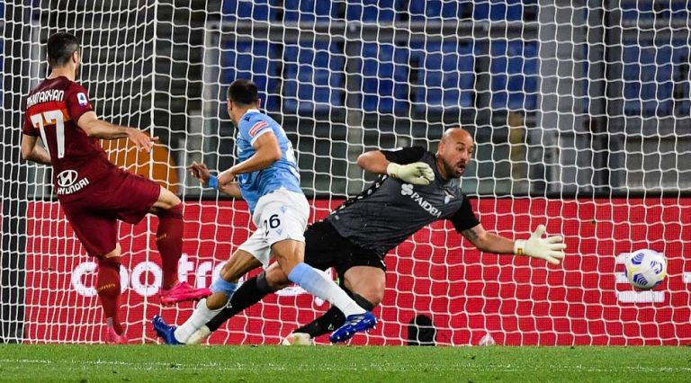 Ρόμα – Λάτσιο 2-0 (vid) | to10.gr