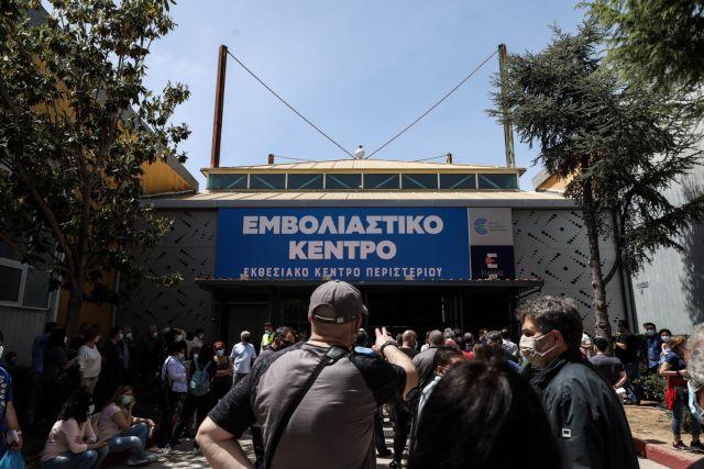 Φρενίτιδα με τα ραντεβού στην Αττική – Εξαντλήθηκαν για δύο εβδομάδες | to10.gr