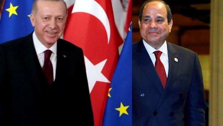 Κακό το τουρκικό «χαμπέρι» για την Αίγυπτο – Η επαναπροσέγγιση μοιάζει αδύνατη   to10.gr
