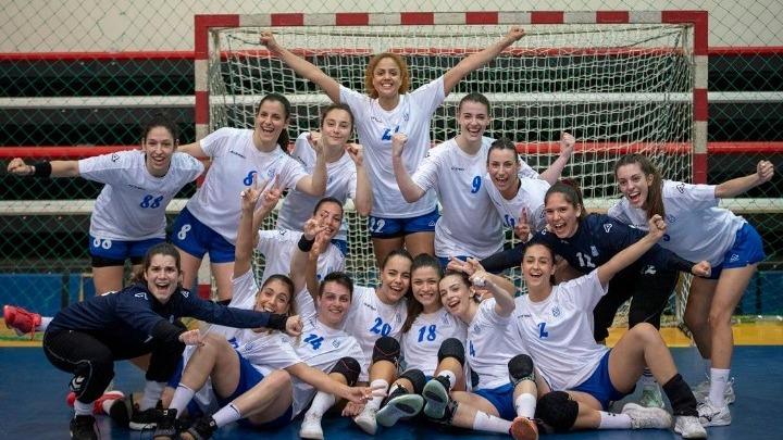 Στη Μίκρα η προετοιμασία της εθνικής γυναικών χάντμπολ   to10.gr