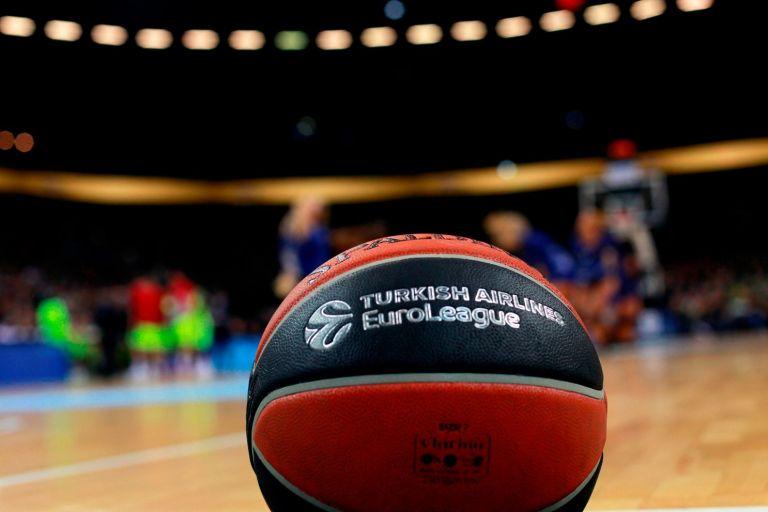 Ευρωλίγκα: Οι διαιτητές του Final Four | to10.gr