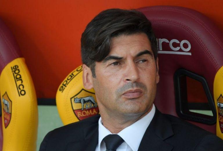Φονσέκα: «Εξαιρετικός προπονητής ο Μουρίνιο, ήταν ώρα να χωρίσουν οι δρόμοι μας»   to10.gr