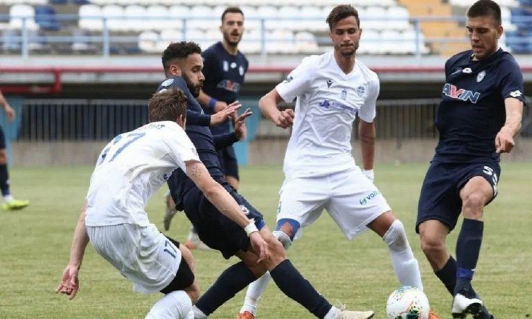 Επέστρεψε στην κορυφή η Καβάλα (3-1), δεύτερη σερί νίκη η Καλαμάτα (0-1) | to10.gr