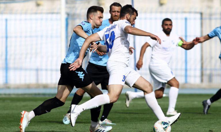 Football League: Ήττες για Καβάλα και Καλαμάτα – Πρωτιά στον όμιλο η Βέροια   to10.gr