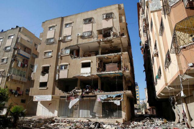 Ανελέητοι βομβαρδισμοί στη Γάζα – Αμερικανός απεσταλμένος στην περιοχή για συνομιλίες   to10.gr