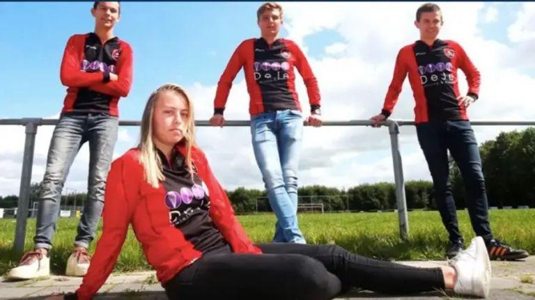 Ολλανδία: Η ομοσπονδία θα επιτρέπει στις γυναίκες να αγωνίζονται σε αντρικές ομάδες   to10.gr
