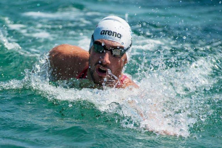 Κολύμβηση: Κυνηγάκης και Γιαννοπούλου στη Βουδαπέστη   to10.gr