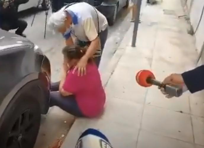 «Τι σου έκαναν αγόρι μου» – Συγκλονίζει η μητέρα του θύματος της φονικής επίθεσης στα Σεπόλια | to10.gr