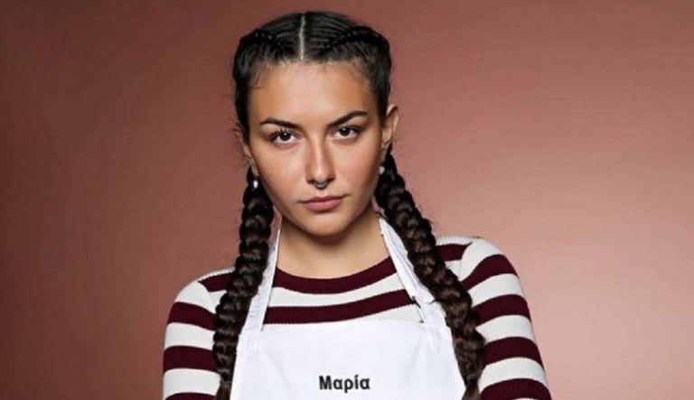 MasterChef 5 – Η Μαρία αποκάλυψε πως είναι bisexual: «Μου αρέσουν και οι άντρες και οι γυναίκες»   to10.gr